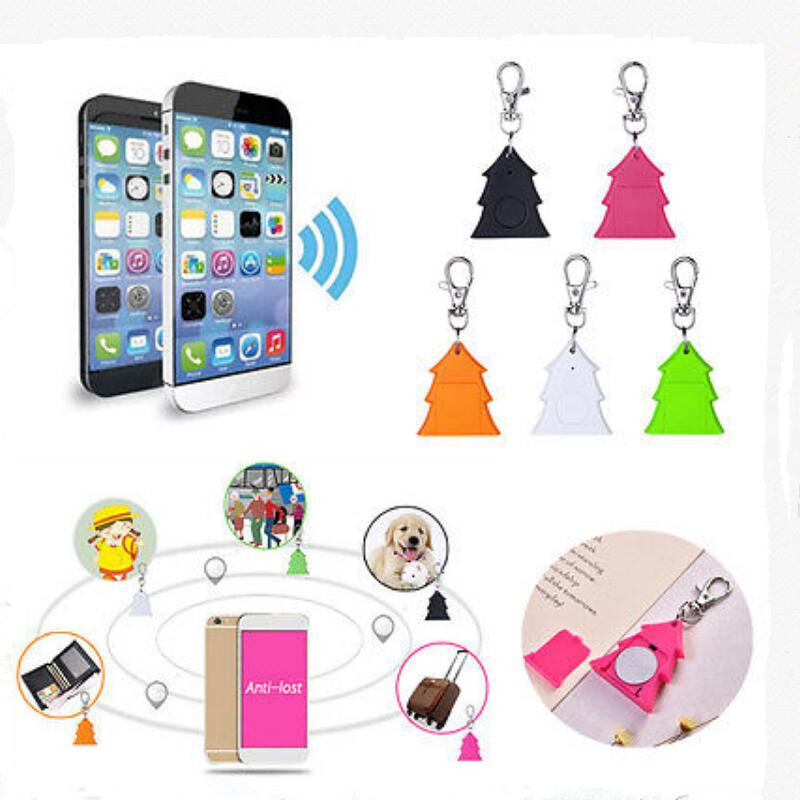 Original Anti-lost Alarm Smart Tag Wireless Bluetooth Tracker Child Bag Wallet Key Finder GPS Locator Anti Lost Alarm Itag