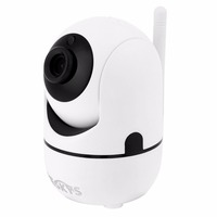 720p 1 0MP Wireless IP Camera Baby Monitor Smart Home Security Video Surveillance Two Way Audio