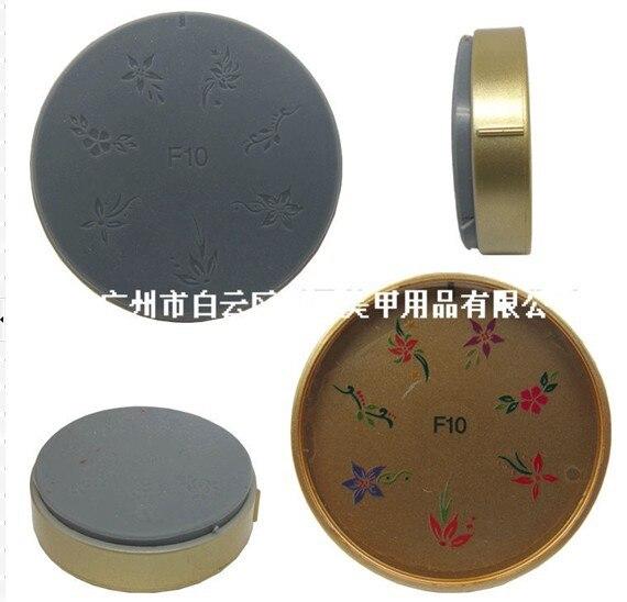 Free shipping Template Nail art stamping /nail art machine /nail art ...