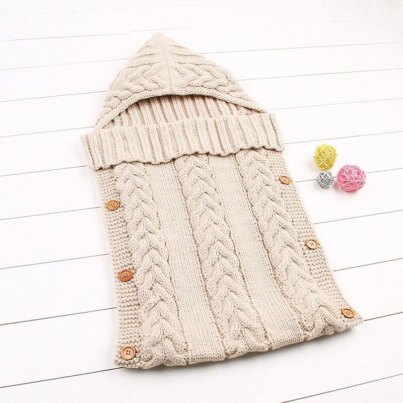 Aliexpress.com: Comprar Bebé recién nacido manta Swaddle abrigo ...