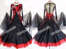 100% New Competition Slik organza ballroom Standard dance dress,juvenile dance COSTUME,stage ballroom dress,SALSA,TANGO,CHACHA.
