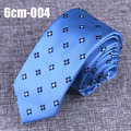 Fashion Floral Gentleman 6CM Hombre 2017 New Cravate Embroider Wedding Official Ties Men Neck Polyester Silk Tie Various Styles