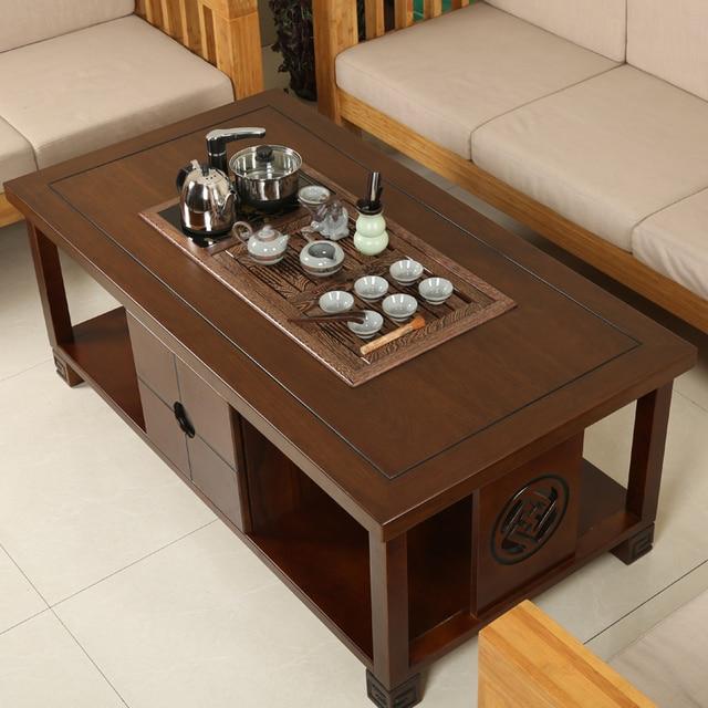 multifunction coffee table