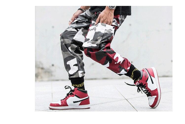 hombre punk streetwear contraste cor juventude algodão outono