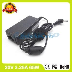 ac power adapter 20V 3.25A laptop charger for Lenovo 520-15IKB 520S-14IKB 520S-14ISK 530S-14ARR 530S-14IKB 530S-15IKB V320-17IKB