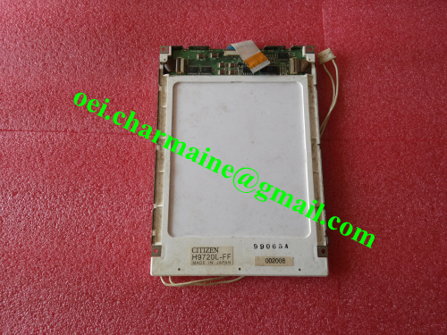 ORIGINAL H9720L-FF MADE IN JP LCD SCREEN DISPLAY PANEL 5.3 INCH