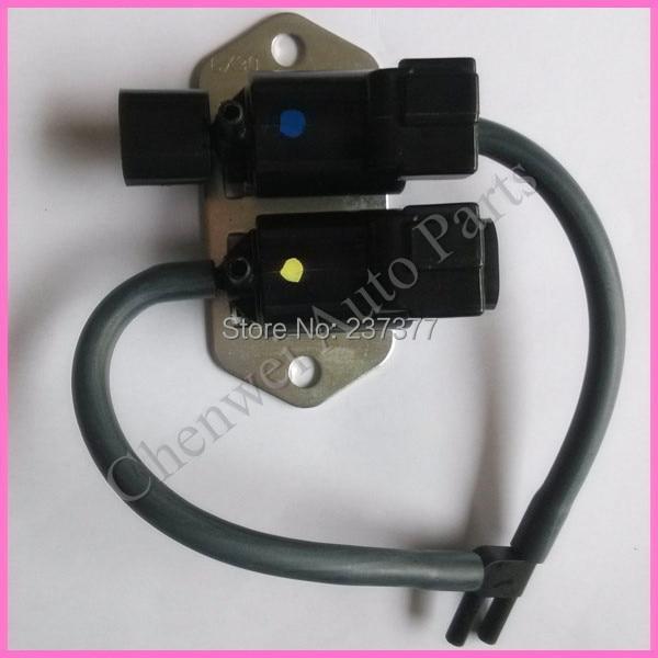 Freewheel Clutch Control Solenoid Valve For Mitsubishi Pajero Montero Shogun V23 V24 V25 V26 V33 V43