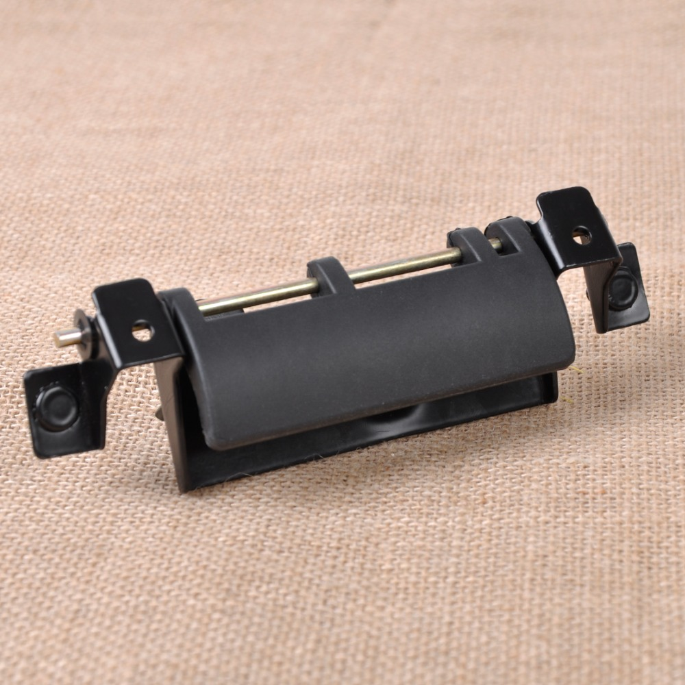6909008010 New Metal Exterior Tailgate Rear Latch Door Handle For Toyota Sienna 1998 1999 2000