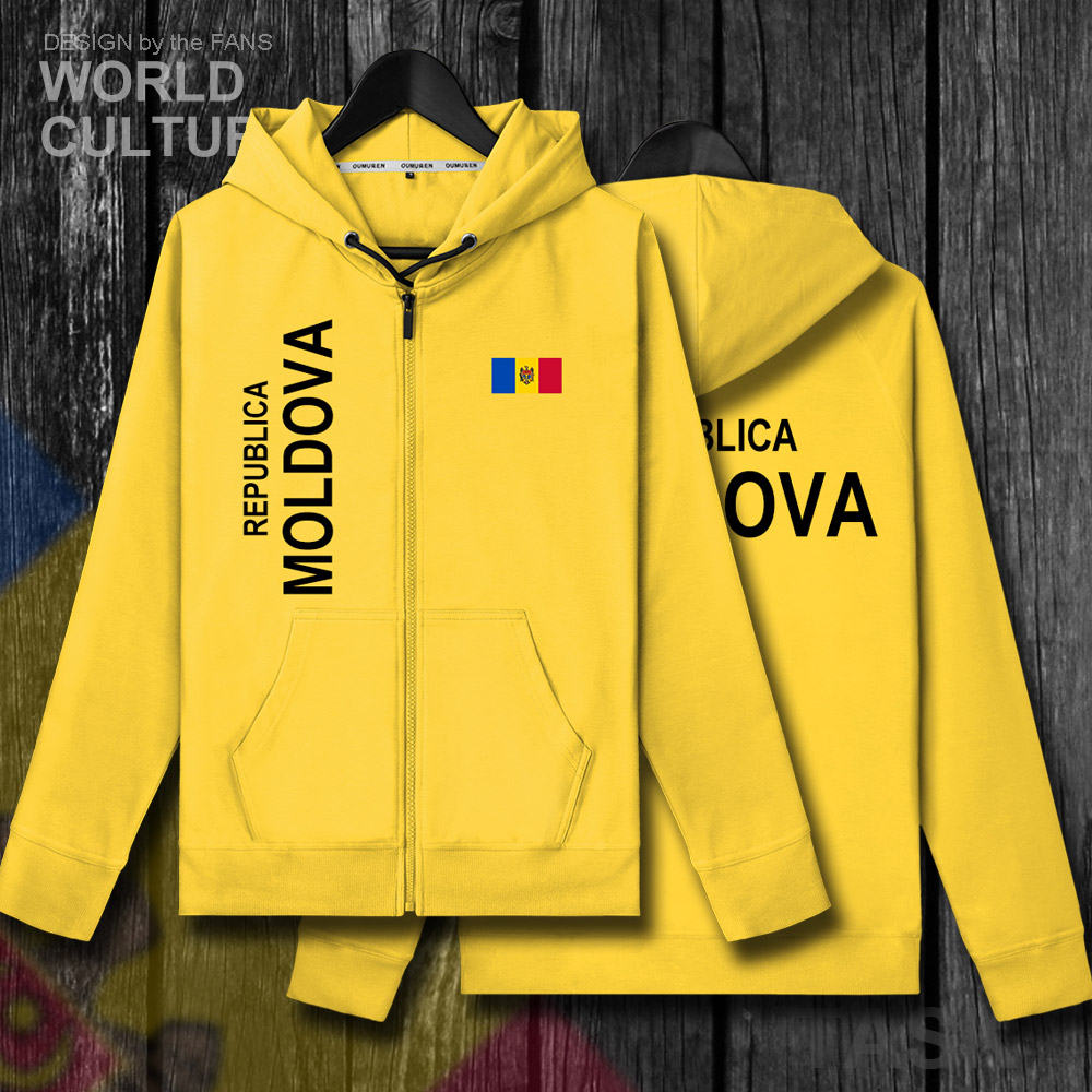 Moldova Moldovan MDA MD Mens Fleeces Hoodies Winter Jerseys Men Coats Jackets And Tracksuit Clothes Casual Nation Country 2018