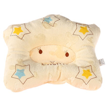 2016 New Arrival Elinfant baby pillow 100% cotton memory Infant shaping pillow free shipping