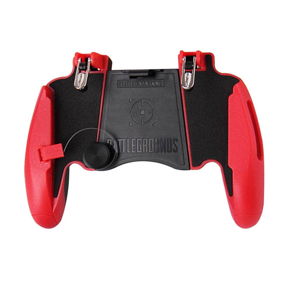 Adjustable Aim Button Stretchable Home Portable Gamepad Universal Accessories Flexible Non Slip Trigger Controller Mobile Phone