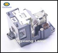 החלפת מנורת מקרן XR20LP עבור XG MB55X/MB65/XMB67X/XR 20S/XR 20X/XR 2030S מקרן-בנורות למקרן מתוך מוצרי אלקטרוניקה לצרכנים באתר