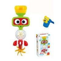 赤ちゃん風呂のおもちゃ子供シャワー水車蛇口風呂学習ギフト浴室浴槽おもちゃplayセット早期教育おもちゃsw04