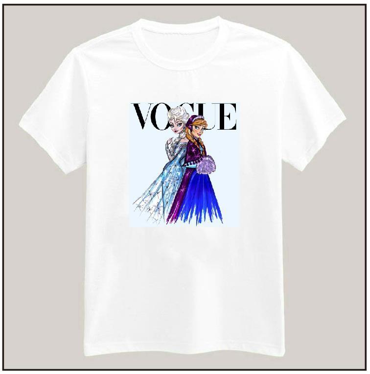 HTB1XcGrHpXXXXbgXVXXq6xXFXXXi - Tattoo Vogue Princess Women T shirt PTC 17