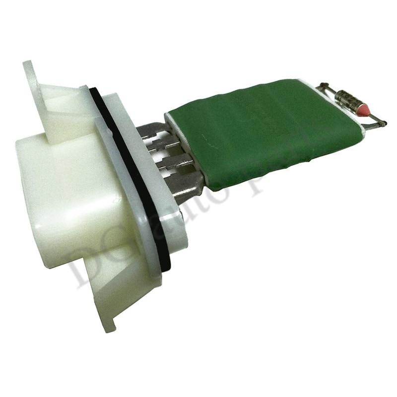 A//C Heater Blower Motor Resistor For 04-12 GMC Canyon Chevy Colorado 15218254