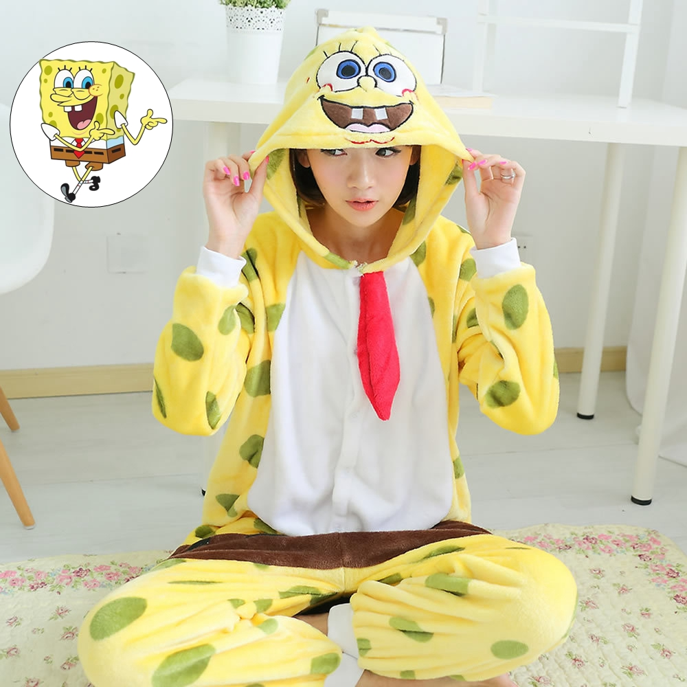 Online Buy Wholesale spongebob pajamas for men from China ...