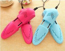 Wholesale retail Electric Ultraviolet Shoe Dryer Boot Glove Heater with Dehumidify Disinfector Deodorizer Shoe warmer