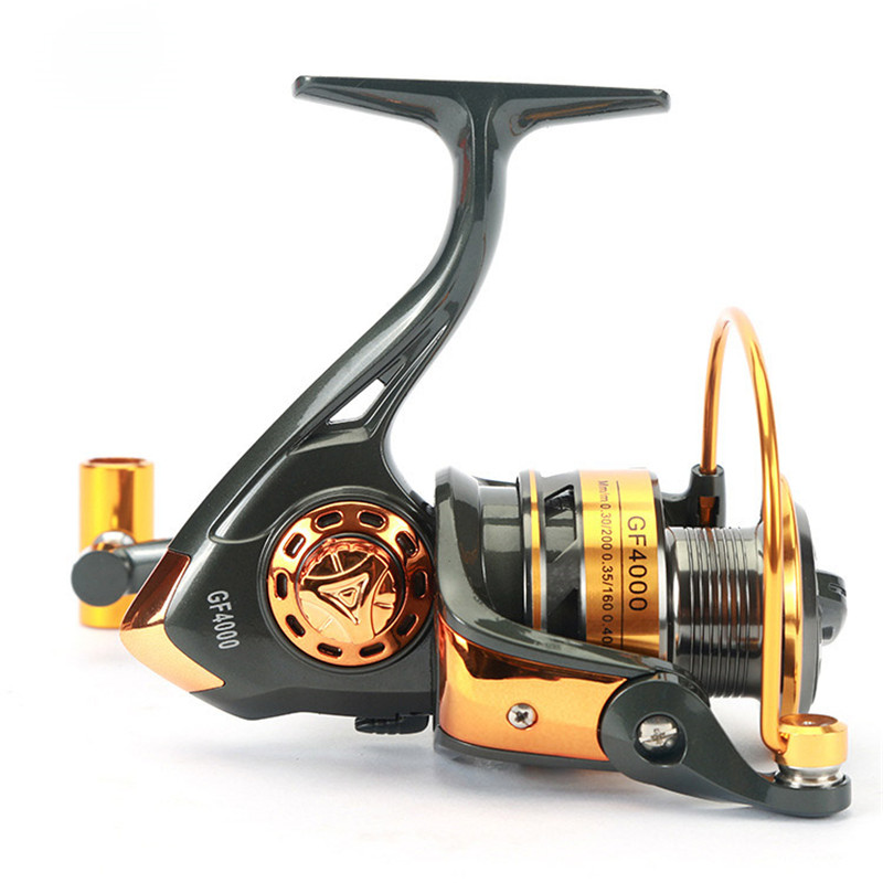New Product Fishing Articles Spinning Fishing Reel Saltwater - Fishing - Photo 3
