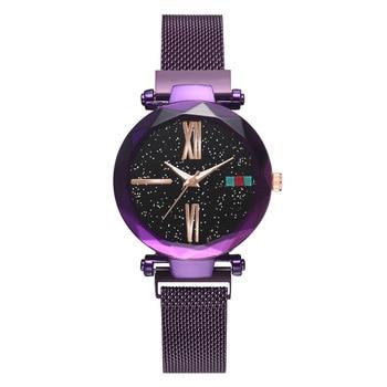 New Fashion Ladies Watch Top Brand Luxury Rose Gold  Stainless Steel  Bracelet Quartz Wrist Watches Women Fashion Watch 2019 цена 2017