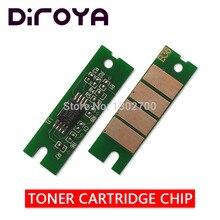 1,5 K sp-150LE 150le 150he чип тонер-картриджа для Ricoh Aficio sp150 sp 150w 150SUw sp150sp sp150w sp150su заправка порошка сброс настроек