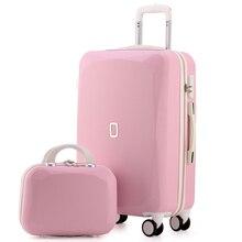 чемодан с сумкой 3