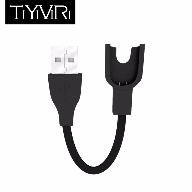 Charger For Xiaomi Mi Band 2 Charger Mini USB Miband Charger Gold-plated Charging Contacts for Miband 2 Miband2 mi band2