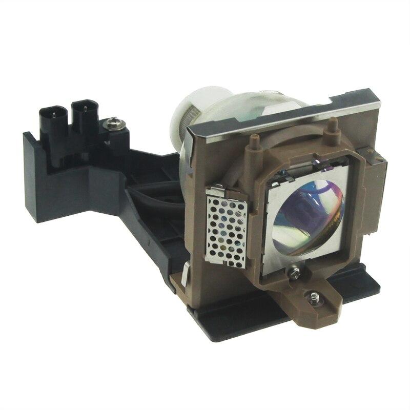 180 дней гарантия Лампа для проектора с Корпус L1755A для hp vp6200 vp6210 vp6220 vp6221