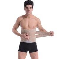 Orthopedic Back Support Men Belts Breathable Lumbar Corset Women Medical Lower Back Brace Waist Belt Spine