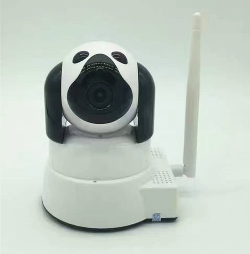 HD 720P Smart Wireless IP Security Camera APP Remote Control baby monitor camera wireless wifi ip camera 720p hd app remote control smart home alarm systems security 1mp webcam yoosee app