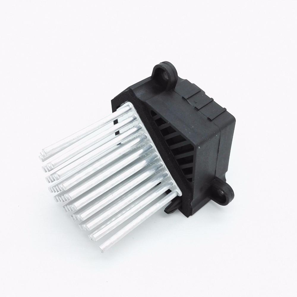 Final Stage Unit / AC Blower Resistor For 1995-2006 E36 318i 318is 323i 2.5L 325i 2.5L 328i M3 64116929540
