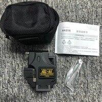 SKL-8A оптический нож из оптического волокна кабельный Кливер горячего расплава холодная скрутка общий Высокоточный оптический нож из оптиче...
