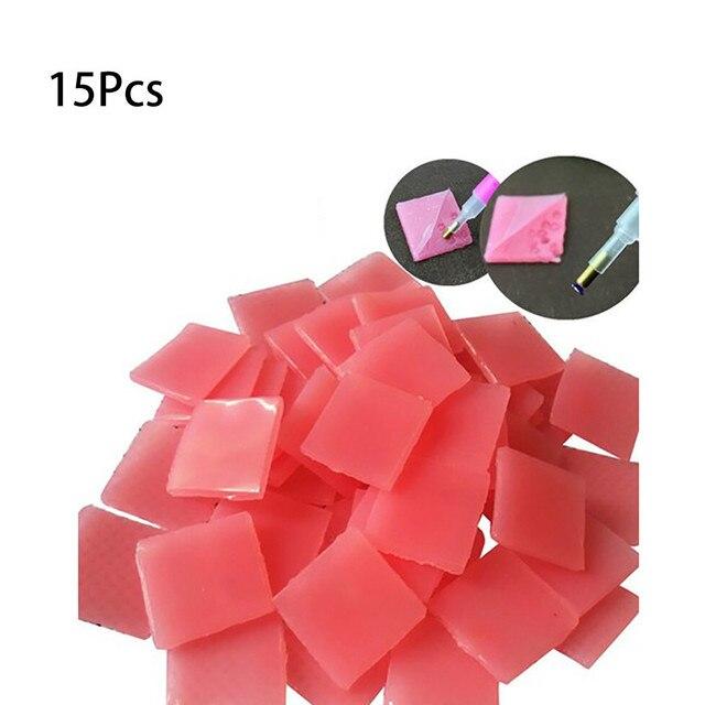 15 e 20 pz diamante accessori pittura Che Punteggia L'insieme di Diamanti Punto
