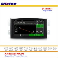 Liislee Car Android GPS NAVI Navigation System For Kia Mohave / Borrego 2008~2016 Radio Audio Video Multimedia ( No DVD Player )