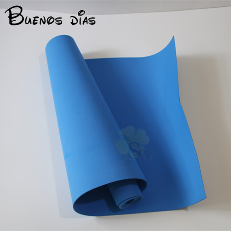 Buones Dias 4mm -10mm Eva Foam Sheets, School Projects, Easy To Cut,Handmade Material Size 50*200cm