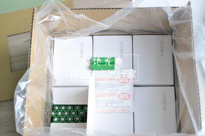 لسوني us 18650 VTC6 30AH coutinuous التفريغ 3000 مللي أمبير 3.6 فولت 3.7 فولت الديناميكي ليثيوم أيون ليثيوم أيون بطاريات قابلة تحميلها