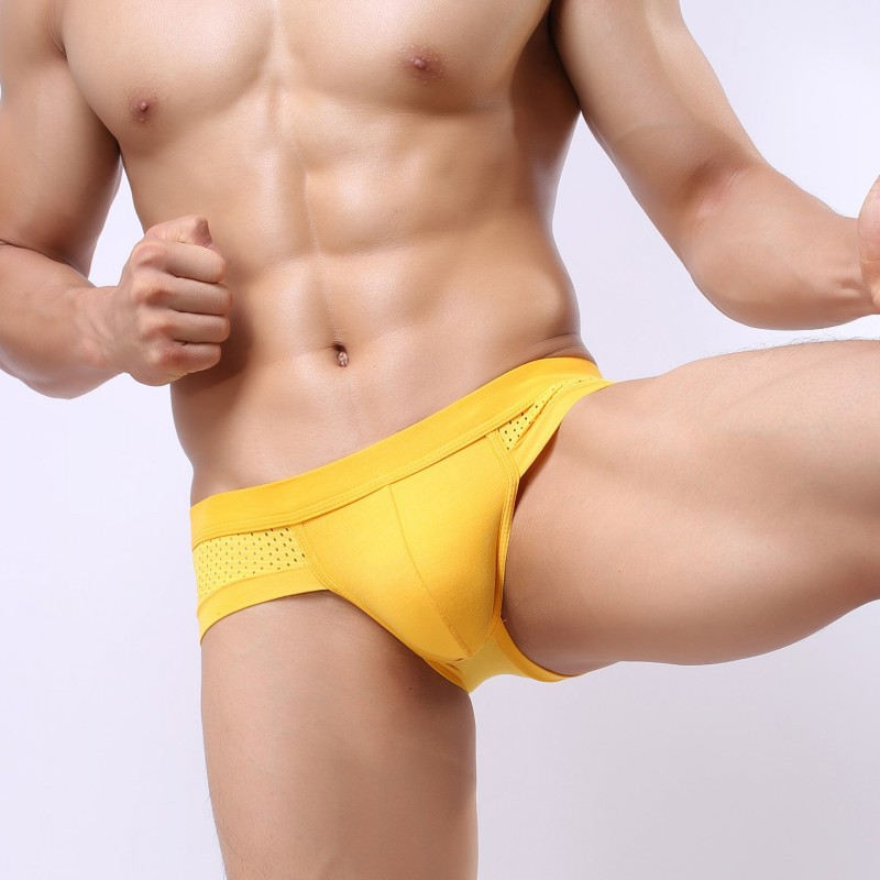 Popular Mens Mesh Underwear-Buy Cheap Mens Mesh Underwear lots ...