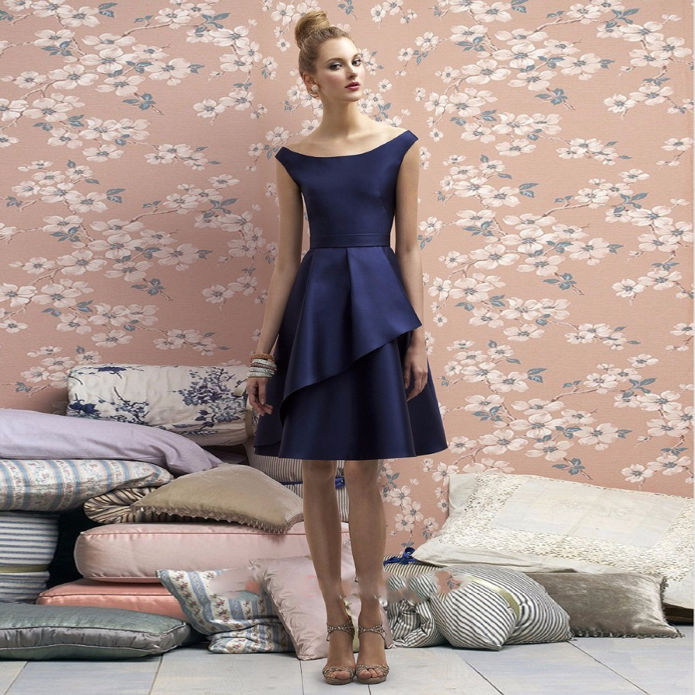 Compare Prices on Blue Petite Dresses- Online Shopping/Buy Low ...