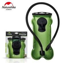 NatureHike 3L Outdoor Cycling Running Foldable TPU Water Bag