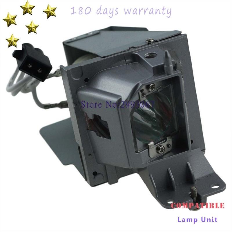 NP36LP/NP40LP lampe avec boîtier pour NEC NP VE303 NP VE303X VE303 VE303X projecteurs avec 180 jours de garantie-in Projecteur Ampoules from Electronique    3
