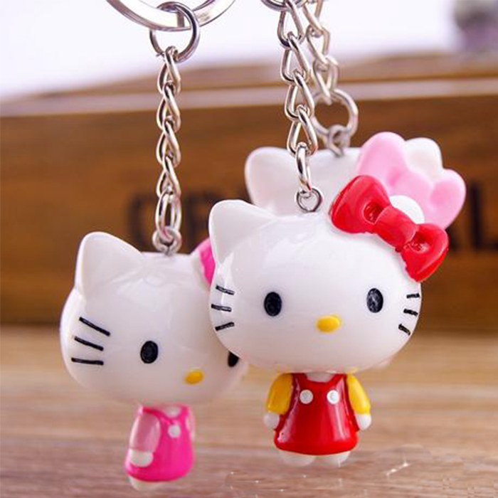 Popular Hello Kitty Toys : Aliexpress buy new stype pcs lot hello kitty toys