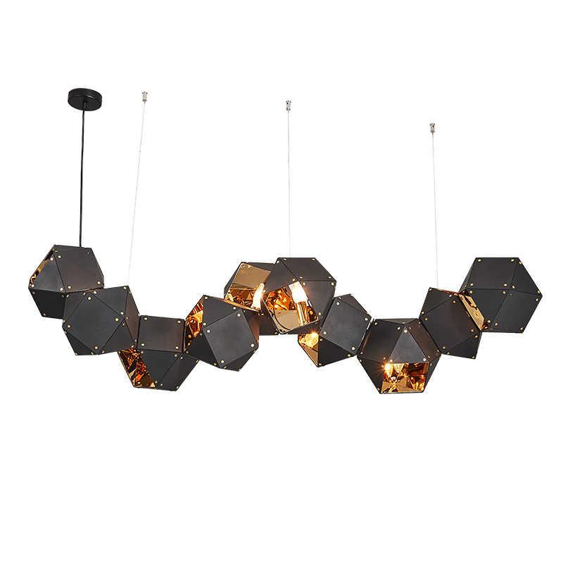 Mooielight E14 Gabriel Scott Contemporary Lighting Modern Chandelier Welles Dna Design For Living Room Restaurant Bar Lobby