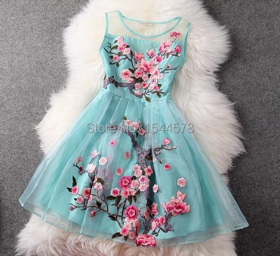Aliexpress.com : Buy Lowest price online!! Boutique Vintage Dress ...