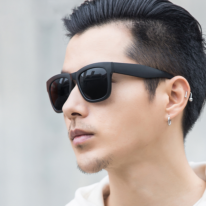 Bekleidung Zubehör Vazrobe Rezept Sonnenbrille Männer Frauen Schwarz Anti Reflexion Progressive 1,50 1,61 1,67 Index Polarisierte Objektiv Mann