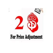 Красная точка для регулировки цены, различные почтовые расходы, цена товара, пожалуйста, свяжитесь с нами