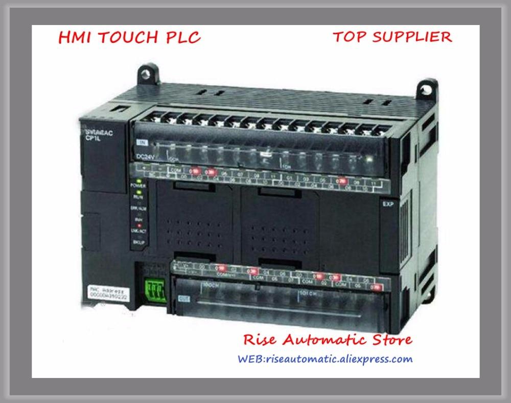 New original 18 DI 12 DO Relay Programmable Logic controller CP1L-EM30DT-D CP1L-EM30DR-D CP1L-M30DR-A 100-240VNew original 18 DI 12 DO Relay Programmable Logic controller CP1L-EM30DT-D CP1L-EM30DR-D CP1L-M30DR-A 100-240V