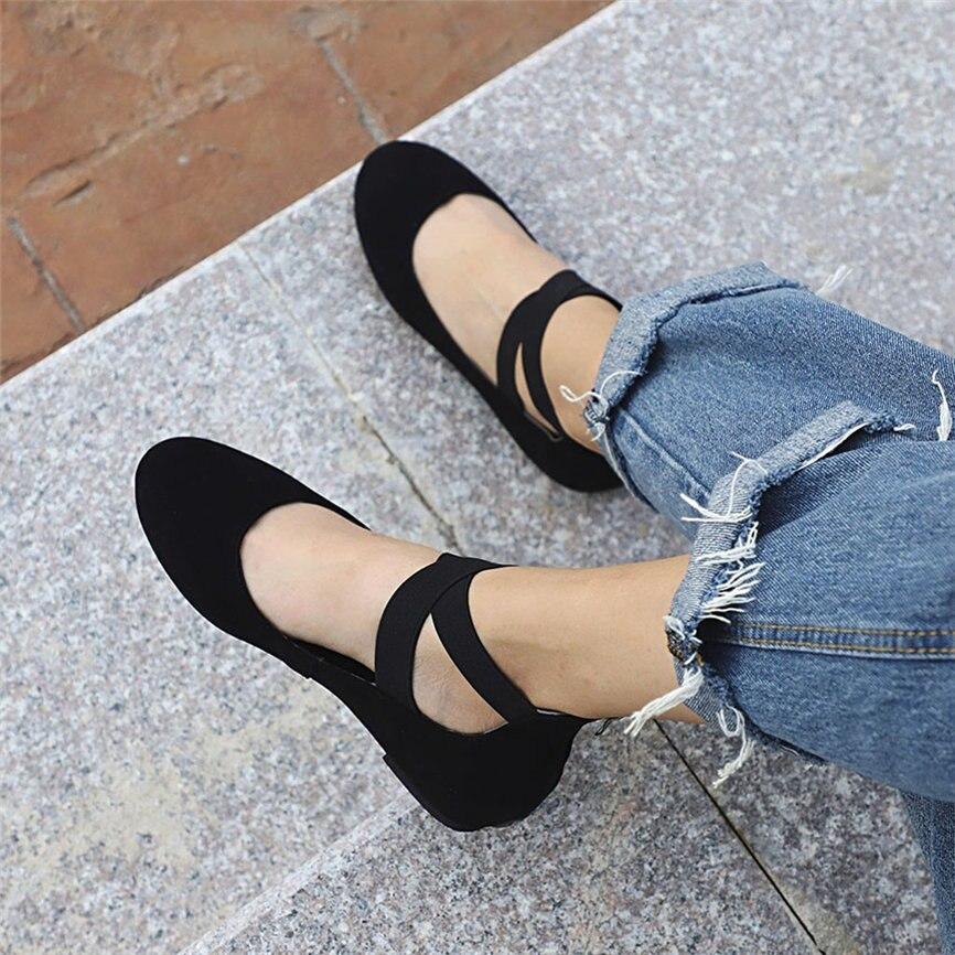 Women Shoes Flip-Flops Low-Flat-Heel Comfort Fashion-Style Casual-Point Summer Ladies
