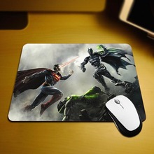 MaiYaCa Injustice Gods Mouse Mats Computer Laptop Notbook 18