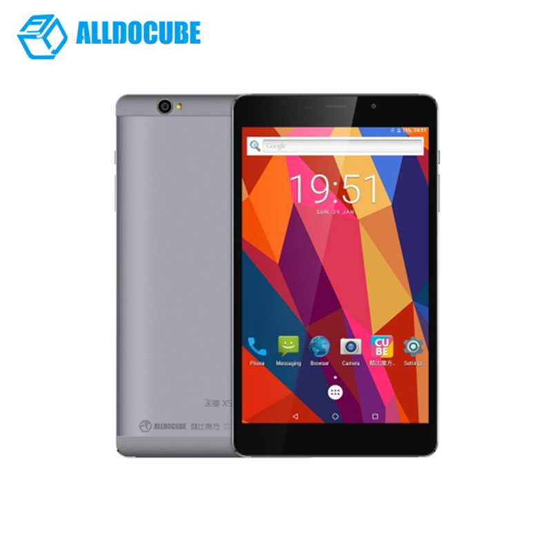 ALLDOCUBE Free Young X5/T8 Pro Phone Call Tablets 8.0 Inch Android 7.0 MTK8783 Octa Core 1.5GHz 3GB 32GB 13.0MP Rear Camera OTG резистор kiwame 5w 11 kohm