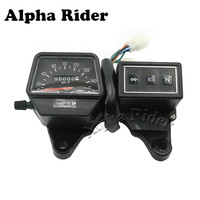 For Yamaha TW 200 TW200 2001 2015 TW225 2002 2007 Speedometer Tachometer Odometer Gauge Instrument Complete High Quality New