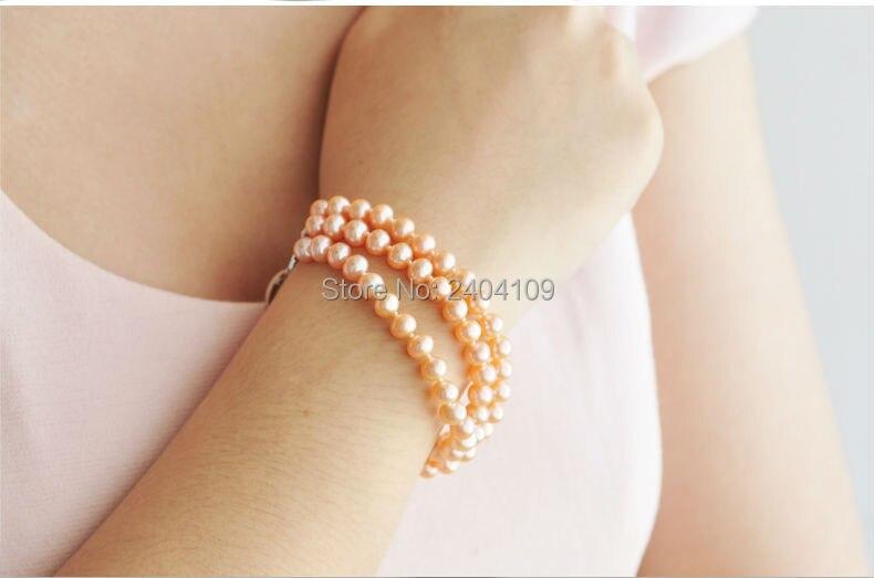 pearl bracelet 88
